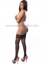 Angelia Milan