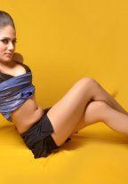 Aleeza Sharma