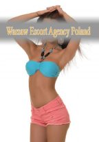 Ira Warsaw Escort Poland Agency