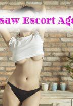 Candy Warsaw Escort Agency