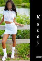 Kacey Andrews