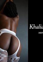 Khalia Kiss